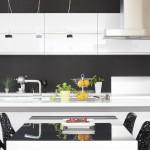 Funkcjonalne oraz luksusowe wnętrze mieszkalne to właśnie dzięki sprzętom na wymiar